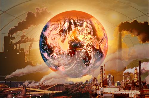 Çevre kirliliğinde Türkiye 14. sırada