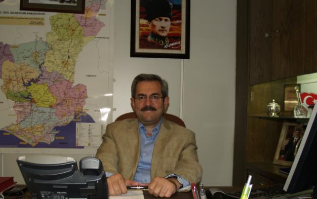 Prof. Dr. Necdet Ünüvar