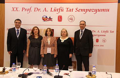 XX. Prof. Dr. Lütfü Tat Sempozyumu