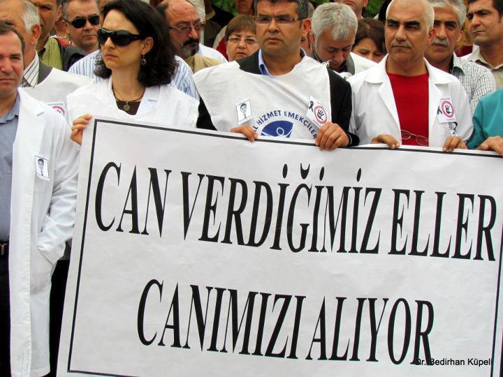 Türklerin Hekim Düşmanlığı