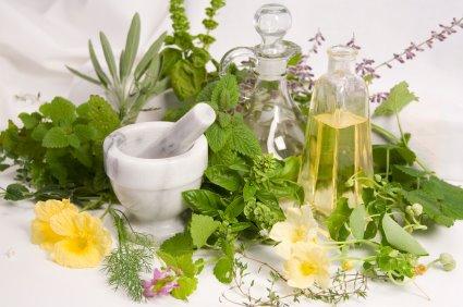 Bitkisel tedavi