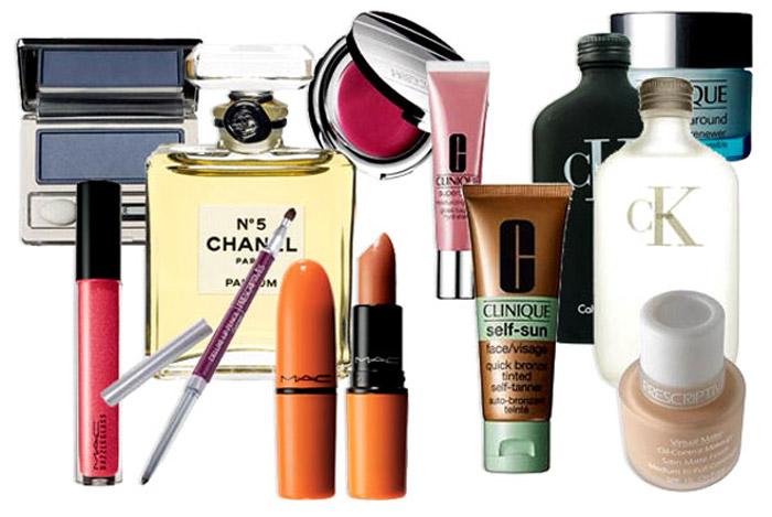 Kozmetikte Diyabet Tehlikesi