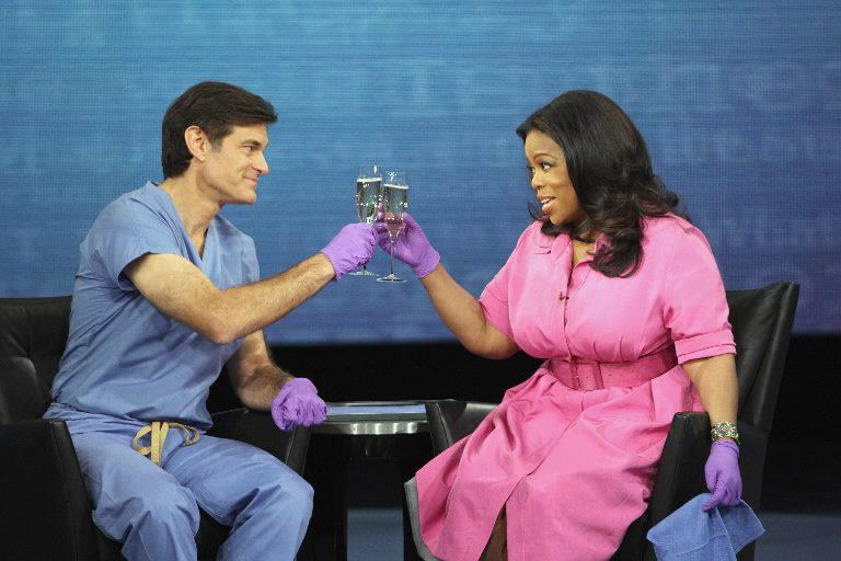TV'de Doktorluk Ne Kadar Sağlıklı?