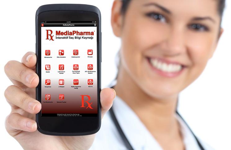 Sağlık Çalışanlarının İşini Kolaylaştıran Bir Mobil Uygulama