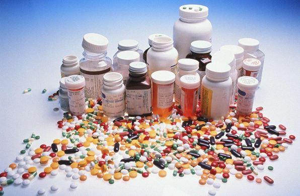 Asit Baskılayıcı İlaçlar Pnömoni Riskini Artırabilir!