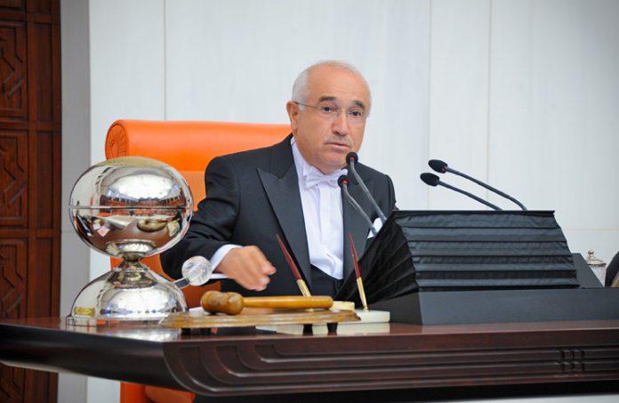 Meclis Başkanı Cemil Çiçek