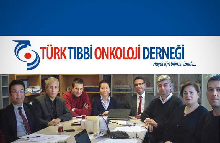 Türk Tıbbi Onkoloji Derneği E-Bülteni