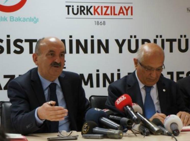 Sağlık Bakanı: 'Bunlara Biz Bakacak Değiliz!'