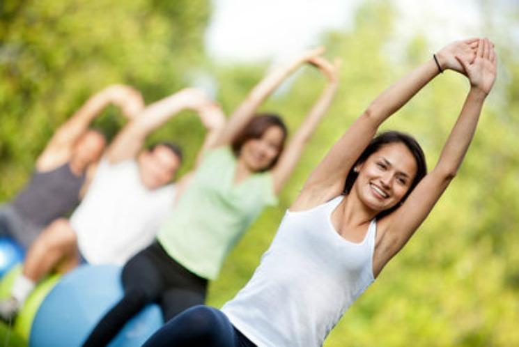 Egzersiz, Lenf Kanseri Riskini Azaltıyor