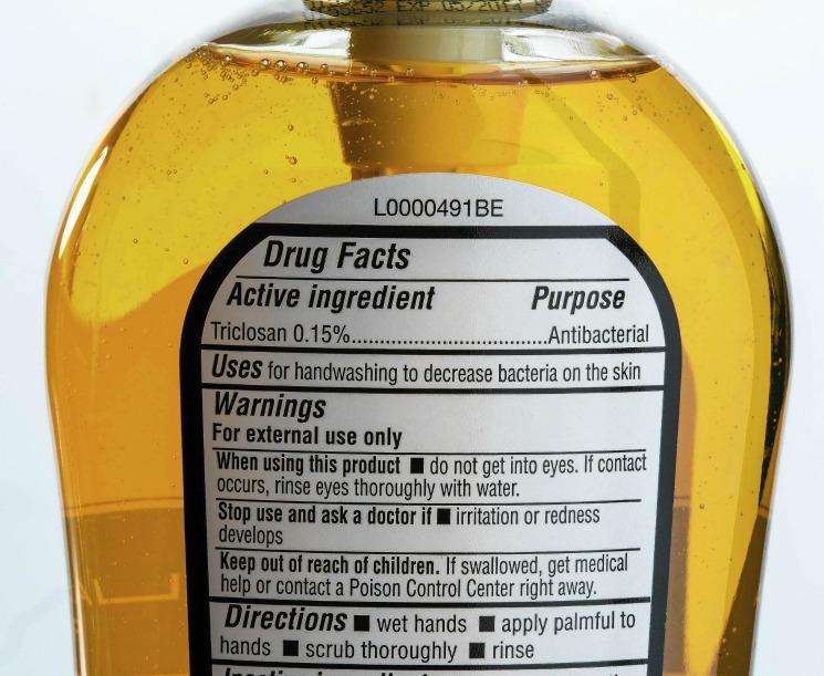 Antibakteriyel Sabun Kullanmayın!!! Peki Neden?