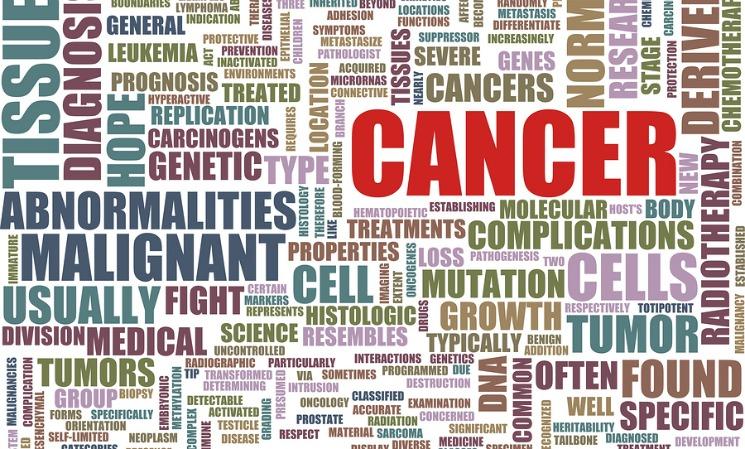 Kanser Atlası