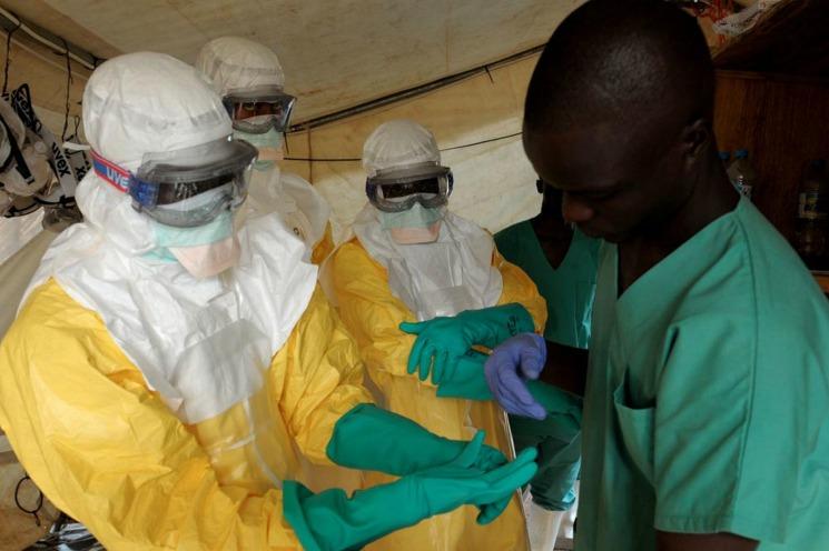 Ebola nedir? Ebola nasıl tedavi edilir? (Ebola virüsü tehlikeli mi?)