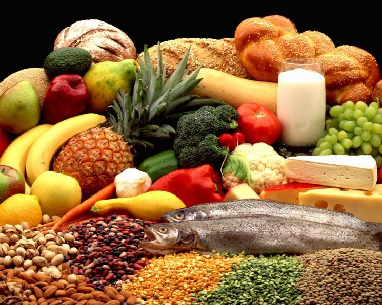 Grip Mevsimi Geldi, Peki Nasıl Beslenelim?