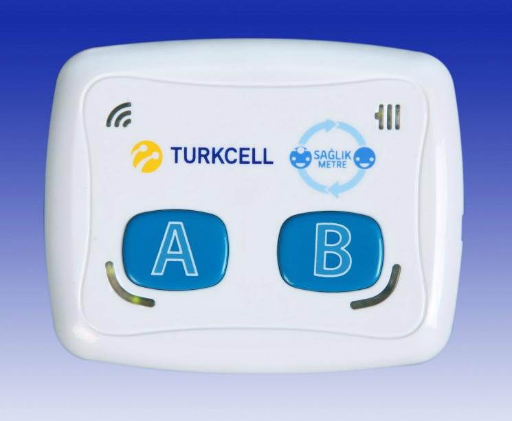 Turkcell'in Sağlık Alanındaki Başarısı
