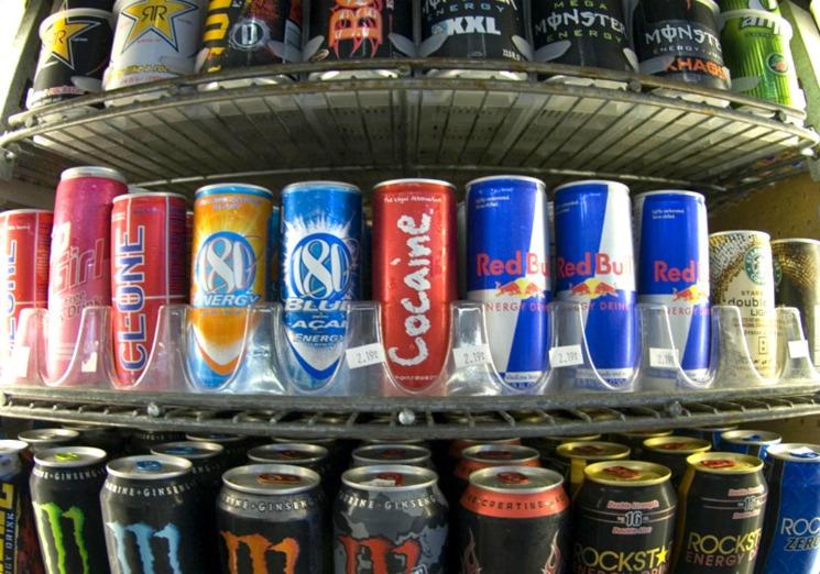 Enerji İçecekleri Tüketenlere Uyarı