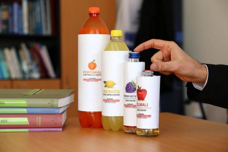 Dikkat! Meyveli Gazoz ve Sodalarda Kanser Riski!