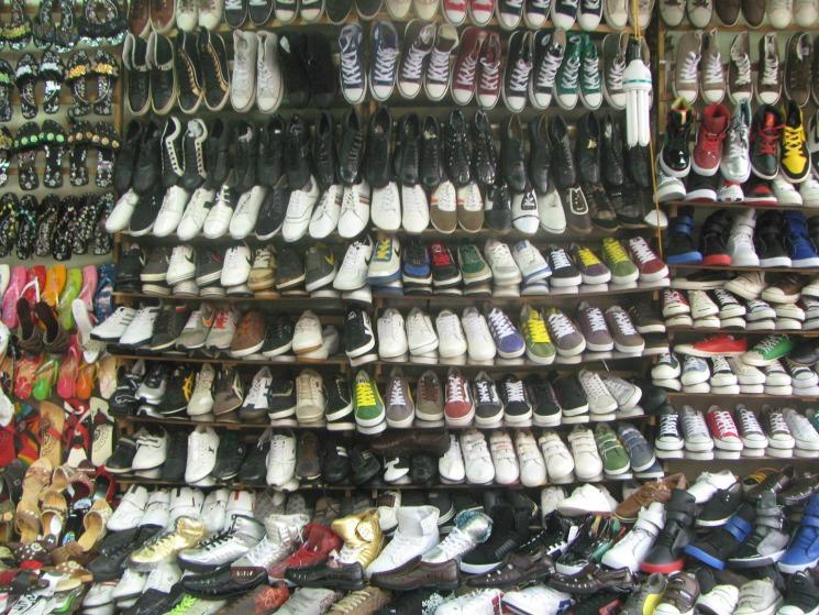 'Bir Kez Ayakkabı Giymekle Kanser Olunmaz'