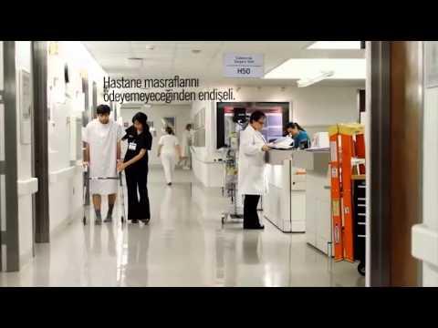 Video: İnsan Sağlığı İçin Empati !!! Mutlaka İzleyiniz…