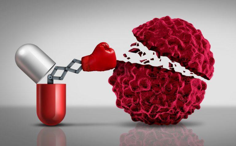 Kanser Tedavisinin Yeni Gözdesi: İmmünoonkoloji