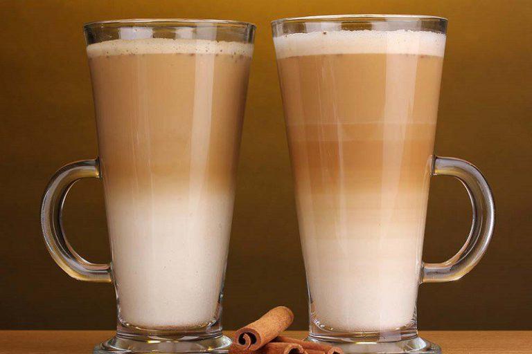 Kahve İçenler Dikkat! Bir Bardak Kahvede 25 Kaşık Şeker!