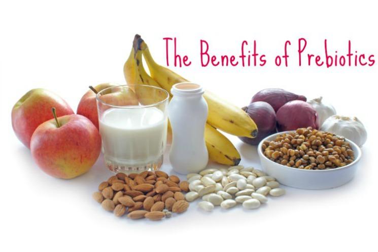 Probiyotik ve Prebiyotik Nedir?