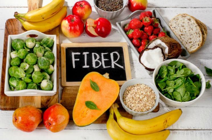 Lifli Besinler ve Sağlığımız