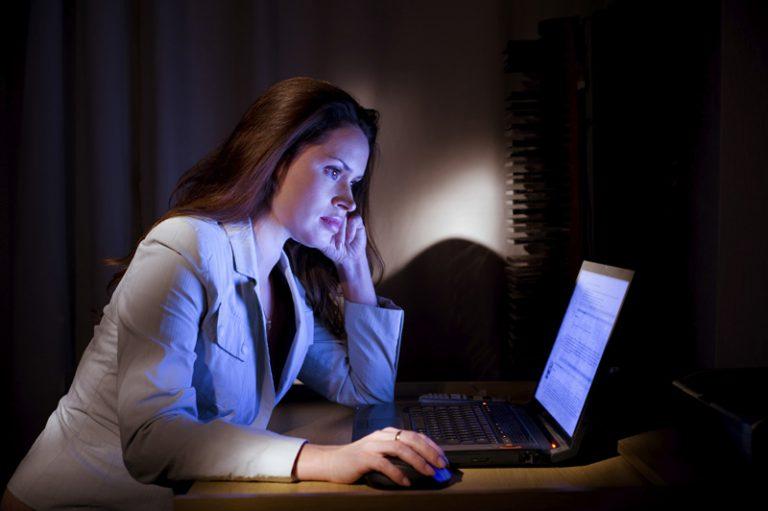 Gece Çalışanlarda Kanser Riski Artıyor mu?