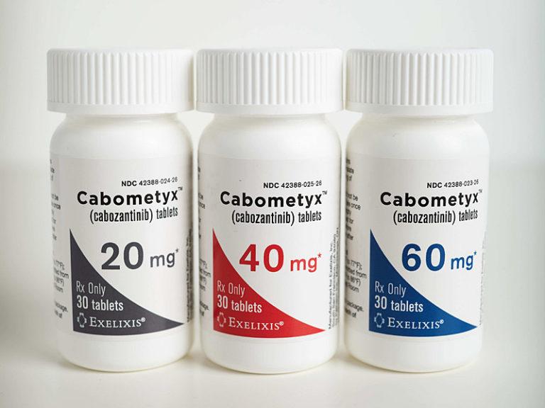 Karaciğer Kanseri Tedavisinde Cabozantinib Onaylandı